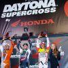 AMA Supercross Round 10 Daytona