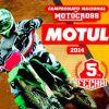 Quinta fecha del Motocross nacional