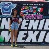 Melissa Tencio es quinta en Latinoamericano Femenino