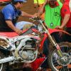 Mx2 accidentado en Corralillo de Cartago
