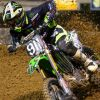 Ama Supercross primeros 6 rounds del 2015