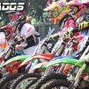 Resultados VIII Fecha Motocross Nacional