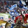 Ama Supercross Round 13, Cowboys Stadium – Arlington, TX